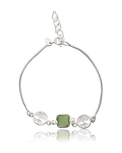 Córdoba Jewels Braccialetto argento 925