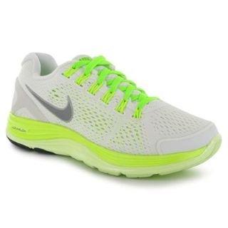 Nike Lady Lunarglide+ 4 Running Shoes - 3