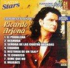 echange, troc Karaoke - Latin Stars Karaoke: Ricardo Arjona