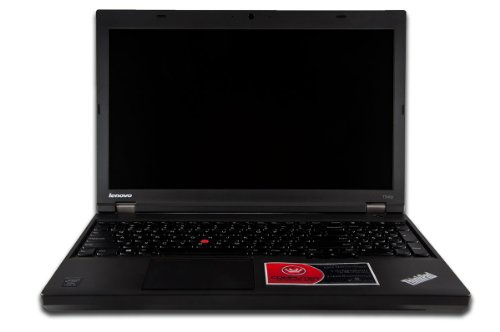 "Lenovo Thinkpad T540P 20Be003Aus 15.6"" I7-4710Mq 16Gb 500Gb Ssd W7 Laptop Computer"