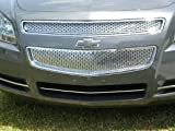 2008-2011 08 09 10 11 Chevy Malibu Chrome Grille