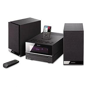 Soncmtbx20Ius Stereo Micro Hi Fi Shelf