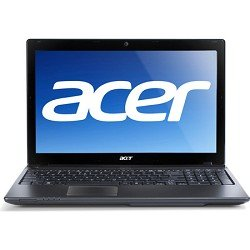 Acer AS5750-6634 15.6-Inch Laptop (Mesh Black)