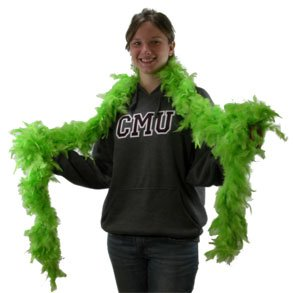 Lime Green Feather Boa - Buy Lime Green Feather Boa - Purchase Lime Green Feather Boa (Century Novelty, Toys & Games,Categories,Pretend Play & Dress-up,Costumes,Accessories)
