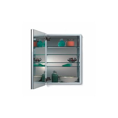 Broan-Nutone 52Wh344Dpf 34-Inch Metro Deluxe Flat Trim Medicine Cabinet front-640064
