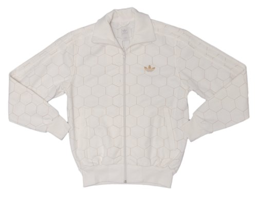 ADIDAS BG Track Top - Buy ADIDAS BG Track Top - Purchase ADIDAS BG Track Top (adidas, adidas Mens Outerwear, Apparel, Departments, Men, Outerwear, Mens Outerwear)