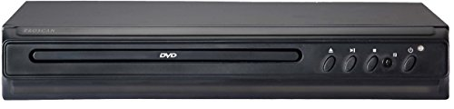 Curtis Proscan SDVD1041 Compact DVD Player