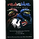 Red Vs Blue - Season One - The Blood Gulch Chronicles