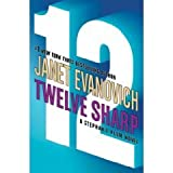 img - for Twelve Sharp (Stephanie Plum, No. 12) (Hardcover) book / textbook / text book