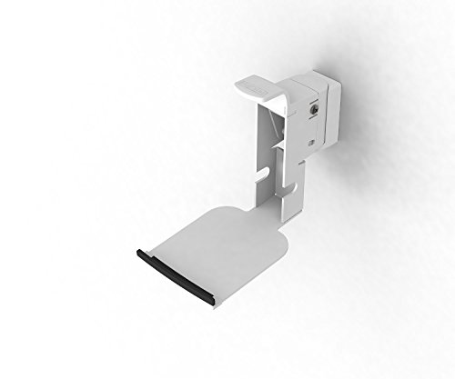 Flexson Wall Mount for SONOS PLAY:5 - Gen. 2 (White) (Flexson Wall Bracket compare prices)