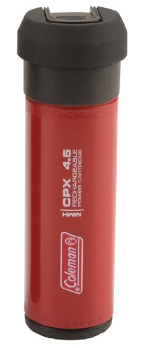 Coleman -  Cpx 4 Rechargeable Power Cartridge - Coleman at Sears.com