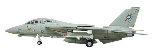 我的狐仙女��aj:f�_witty wings 1/72 f-14a アメリカ海军 vf-41 黑色エイセス aj107