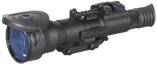 Armasight Nemesis6x-ID Gen 2+ Night Vision Rifle Scope w/6x Magnification