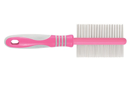 Ancol-Ergo-Double-Sided-Cat-Comb