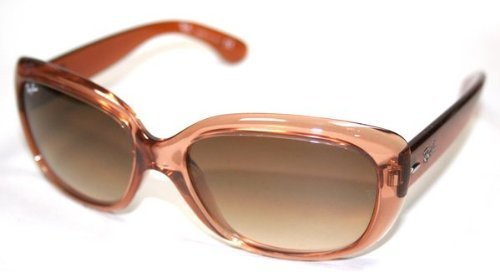 Ray Ban - Damensonnenbrille - RB4101 717/51 58 - Jackie Ohh