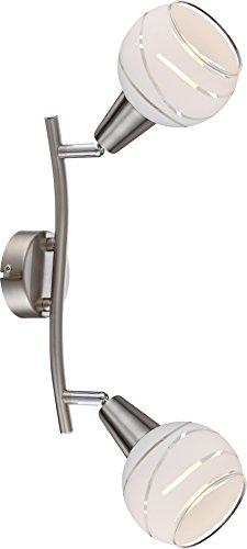 globo-54341-2-elliott-e14-plafonnier-en-nickel-mat
