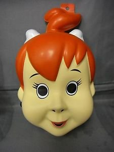 THE F (Teen Pebbles Flintstone Costumes)