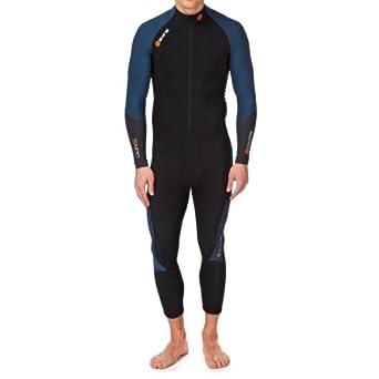 Skins S400 Warm Kompression All In One Suit - Klein