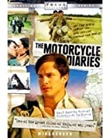 The Motorcycle Diaries (Widescreen Edition) (2004)