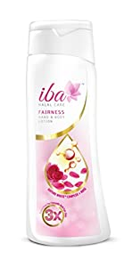 Iba Halal Care Fairness Hand and Body Lotion, 200ml