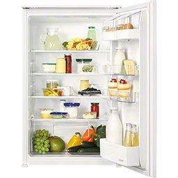 Zanker Réfrigérateur kba16012sk,,, classe d'efficacité énergétique: A + +