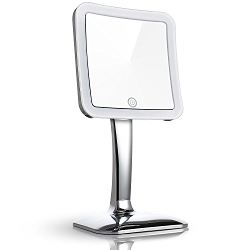 miusco-7x-magnifying-led-lighted-makeup-mirror-touch-activated-cordless-52-inch-square