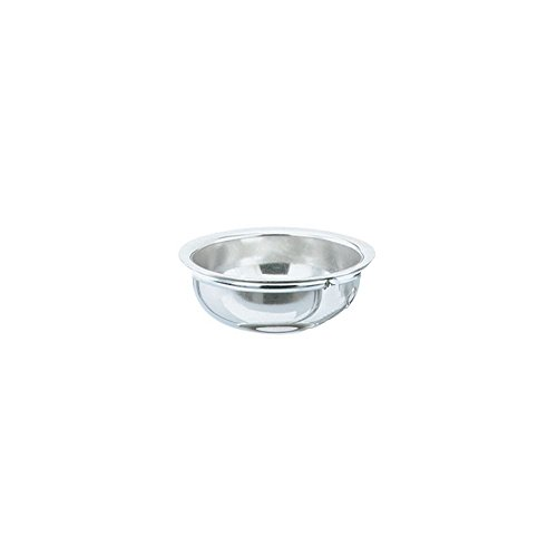 Vollrath 13200 3 Oz. Replacement Cup For 46770 Butter Melter - Dozen