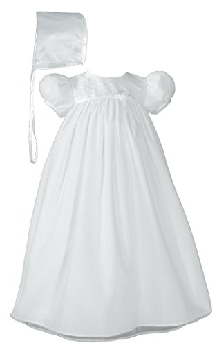 Little Things Mean A Lot Christening front-762749