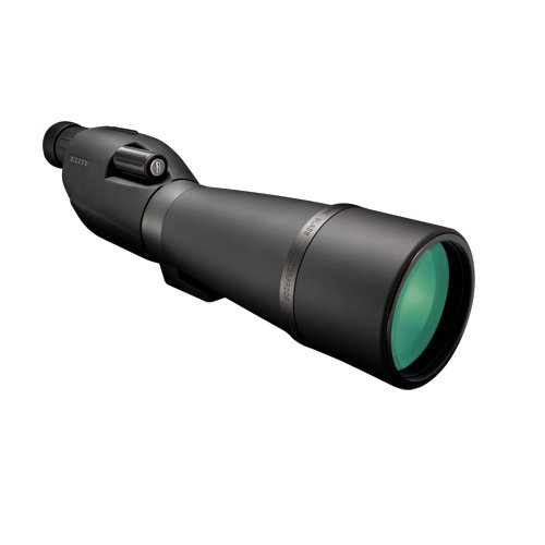 Bushnell (Optics Scopes) - 20-60X80Mm Elite Spotting Scope, Black, Ed Glass