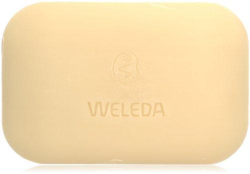 Weleda - Sapone Vegetale 100g Weleda Rosa - 444034 - 2598874
