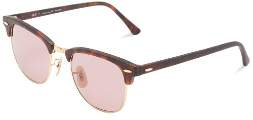 Ray-Ban 雷朋 0RB3016 Polarized Clubmaster 复古款眼镜 $96.74(约¥690)