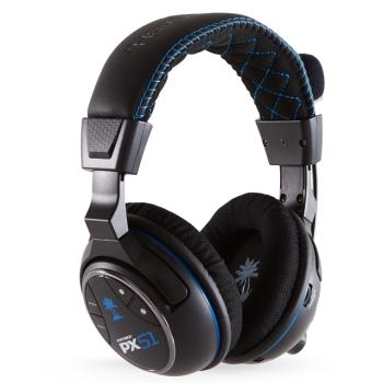 Ear Force PX51 Gaming Headset Turtle Beach