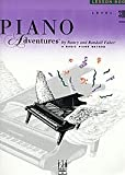 Faber Music Piano Adventures Lesson Book Level 3B (Standard)