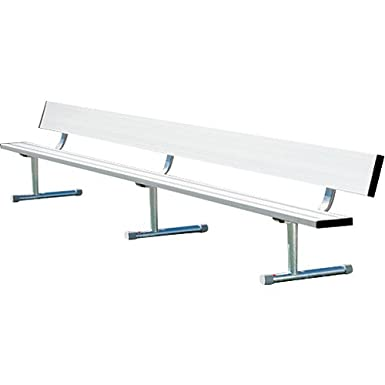 individual bleacher chair