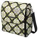 Petunia Pickle Bottom Boxy Backpack NEW FALL 2012 Majestic Maldives - 1