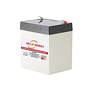 APC RBC45 - UPS Energy - UPS Replacement Battery