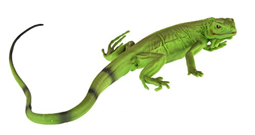 Safari Ltd  Incredible Creatures Iguana Baby