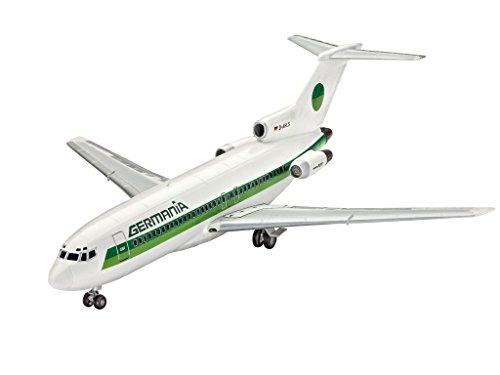 REVELL-03946-Boeing-727-100-Germania-im-Mastab-1144