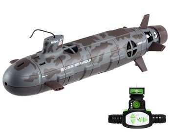 Want An Rc Submarine We Pick 5 Of The Best