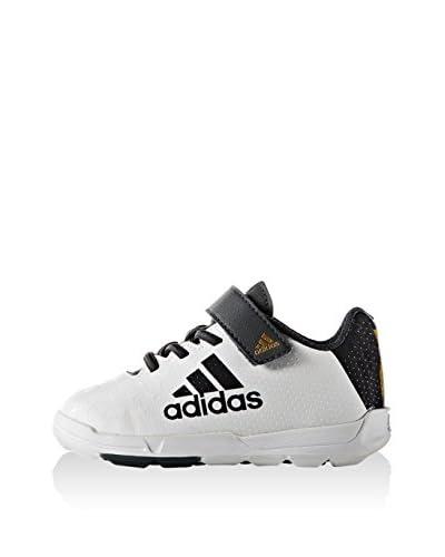 adidas Sneaker X Football weiß