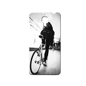 G-STAR Designer3D Printed Back case cover for Oneplus 3 (1+3) - G6252