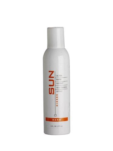 Sun Labs Self-Tanning Spray Can, 6 oz., Ultra Dark