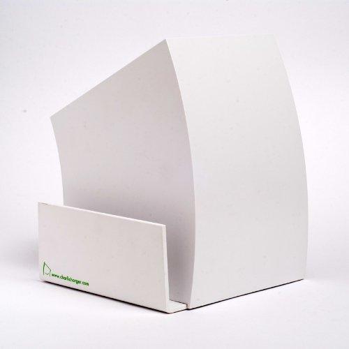 Chargeall Pcs5 - 11,500Mah Portable External Battery Brick Backup - Phone / Device Charging Station W/ Tips For All Devices!