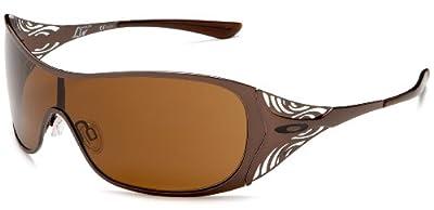 04f73a94f4b4a ... sunglasses in black 0dc86 9b998  free shipping oakley liv polarized  chocolate 4ed78 24c73