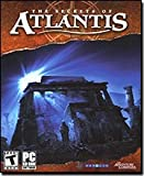 THE SECRETS OF ATLANTIS PC CD ROM