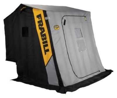 Frabill® R2-Tec Thermal Predator Ice Fishing Shelter - 7080