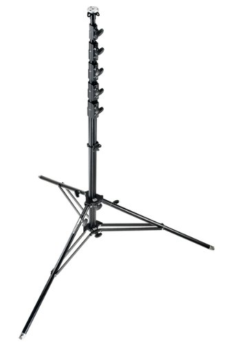 Manfrotto 269HDB-3U Super Giant Stand With 3