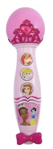 Disney Princess Royal Musical Microphone
