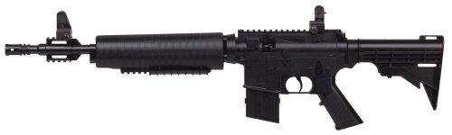 Details for Crosman M4-177 Pneumatic Pump Air Rifle (.177) by Crosman