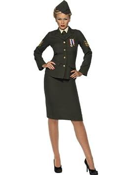déguisement femme 1940